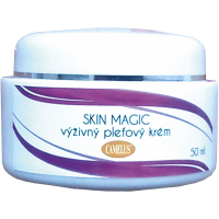 SKIN MAGIC – pleťový krém 50ml